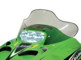 "Arctic Cat ZR3, Mid (16.25""), Tinted - 12333"