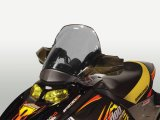 "Ski-Doo Rev, Tall (14.5"") Fairing Mount, Tint - 13042"
