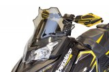 "Ski-Doo Rev XS, Low (14""), Tinted - 13521"