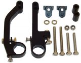Star Series Snowmobile Mount Kit Parts
