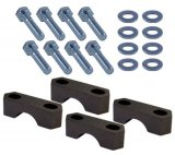 Clamp, Bolt and Washer kit (metric)
