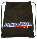 PowerMadd Drawstring Gear Bag - PR0516
