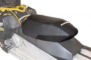 Ski Doo Rev XP E.S.R. Seat Riser Kit - 52020